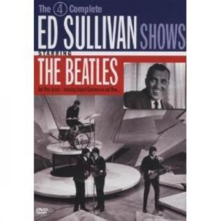 Complete Ed Sullivan Shows - Beatles [DVD]